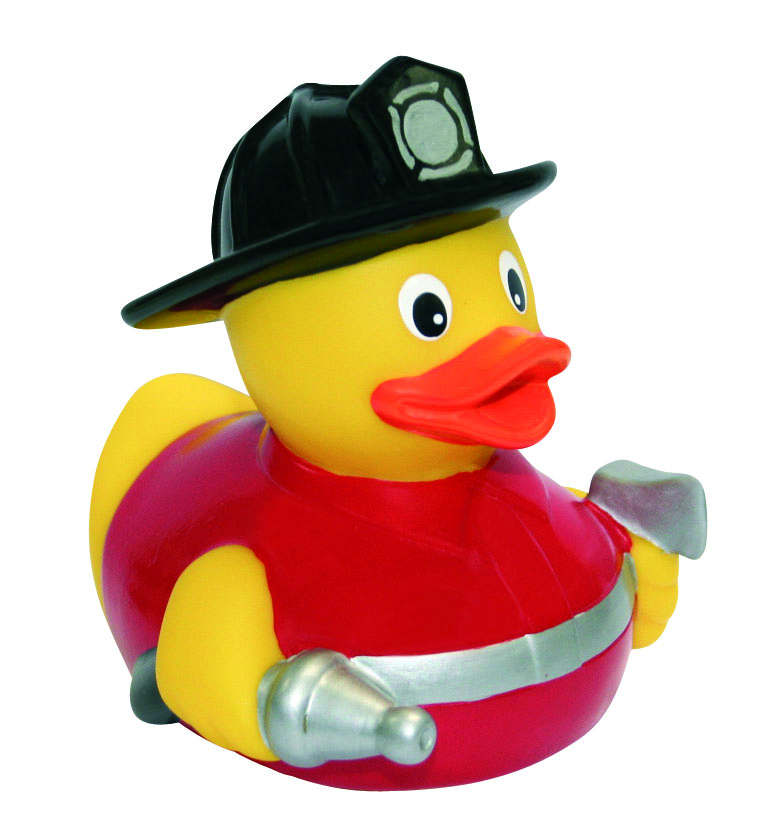 Rubber Duck Christmas