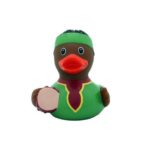 african rubber duck