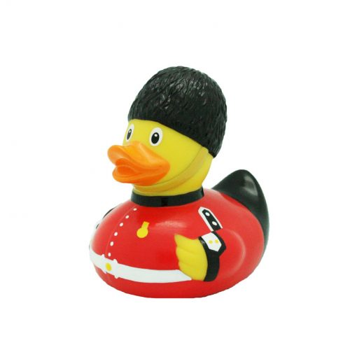 british rubber duck