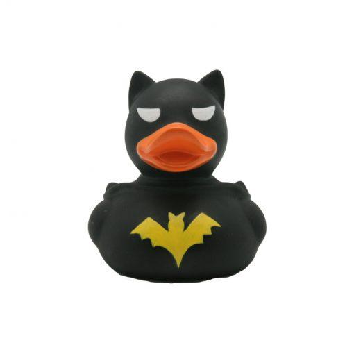 dark rubber duck front