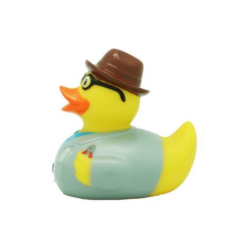 caretaker rubber duck