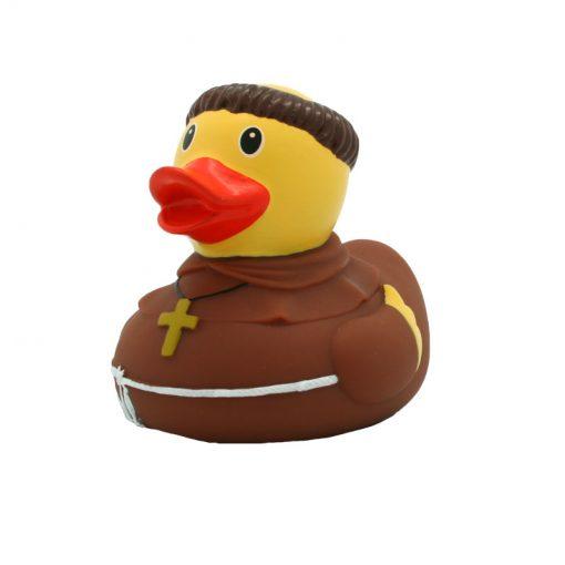 monk rubber duck l