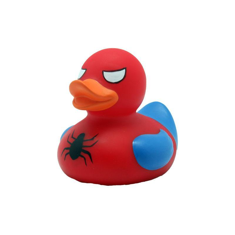 spidy rubber duck - Amsterdam Duck Store