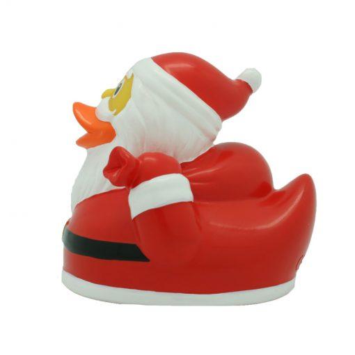 Santa Rubber Duck Amsterdam Duck Store