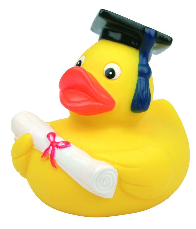 Graduate Rubber Duck Amsterdam Duck Store