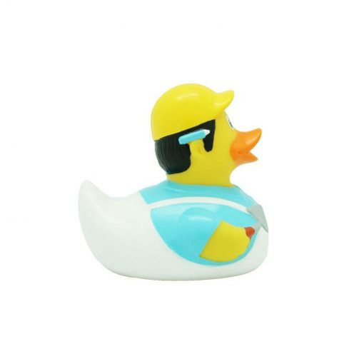 mason rubber duck f