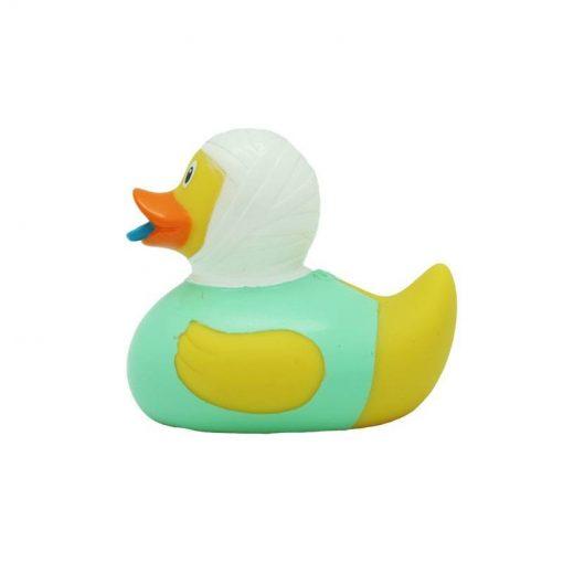 patient rubber duck