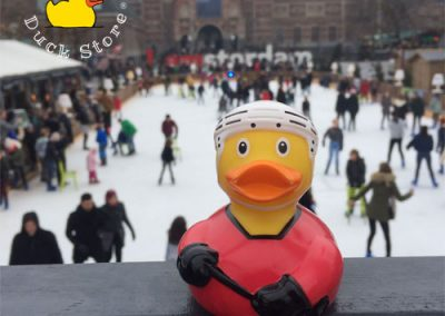 Get your skates on @ Ice Amsterdam