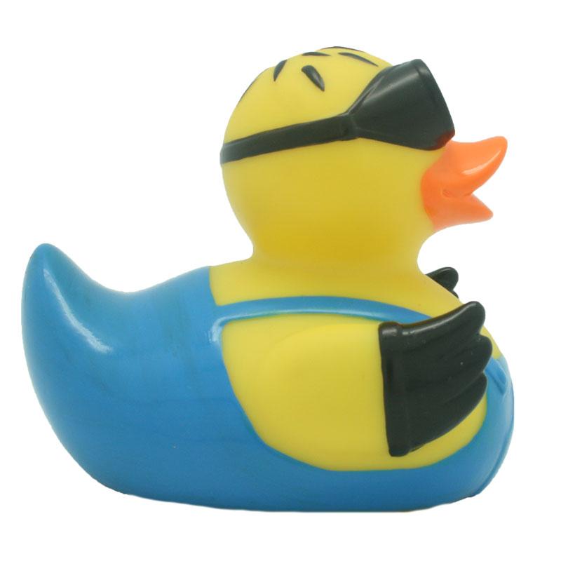 M rubber duck Amsterdam Duck Store