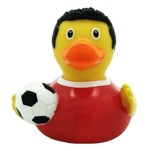 Soccer Rubber Duck Amsterdam Duck Store