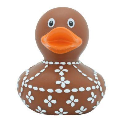 Gingerbread rubber duck Amsterdam Duck Store