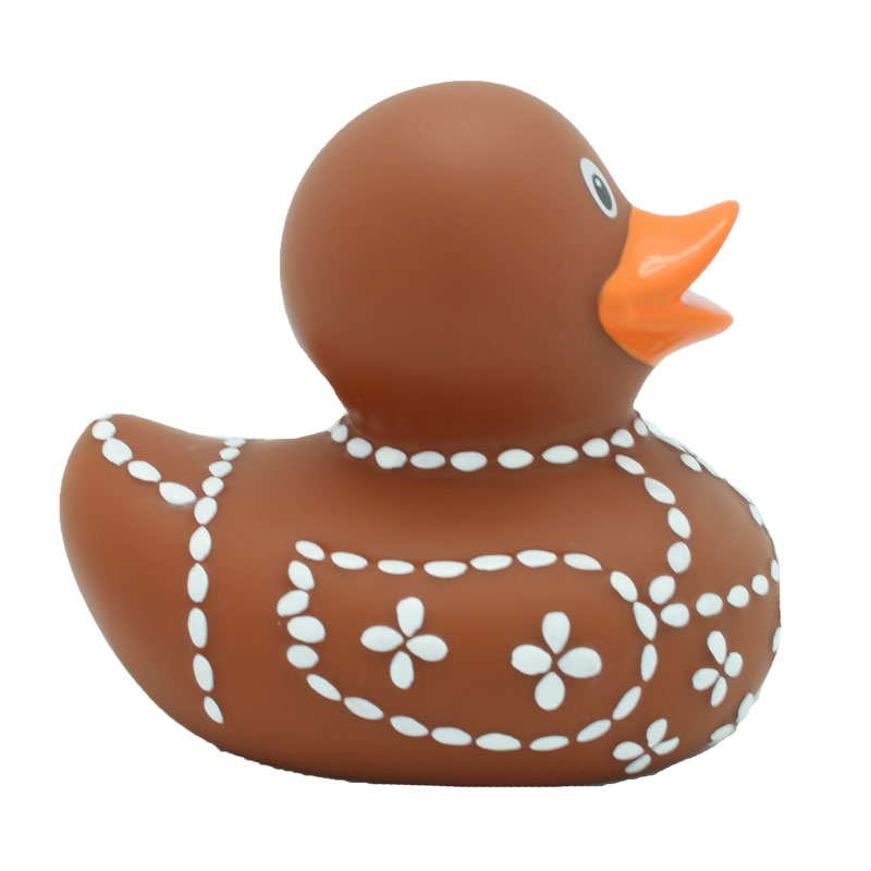 Gingerbread Rubber Duck | Buy premium rubber ducks online