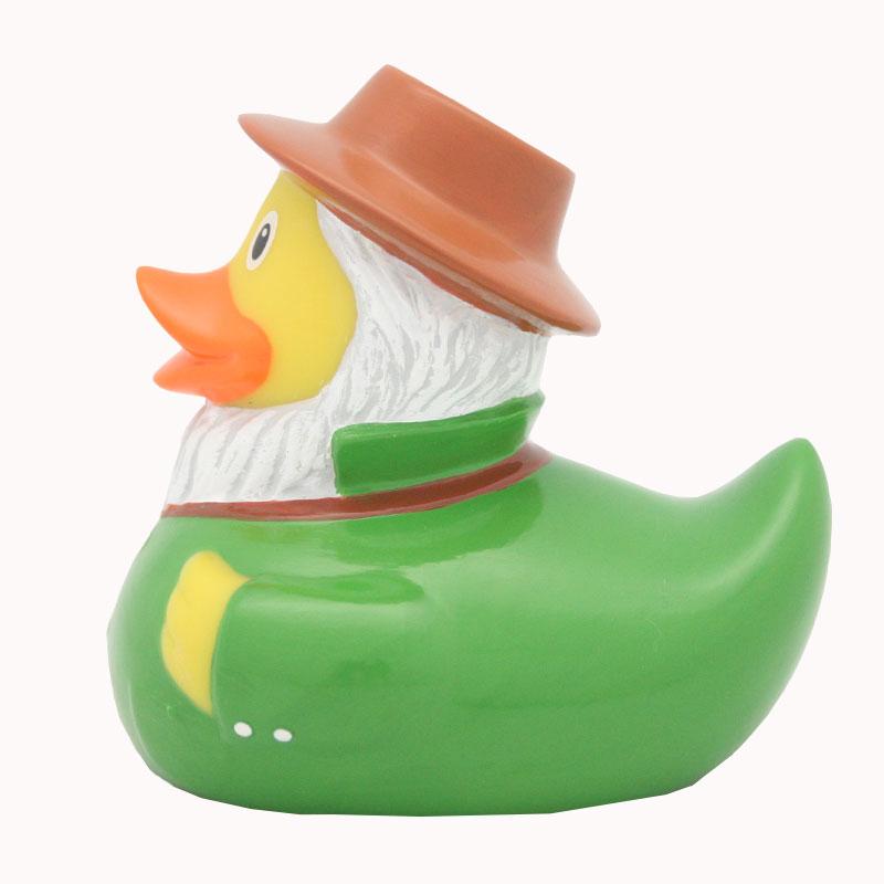 Rubber Duck Sheperd Bath Duck Rubber Ducky Rubber Duckie