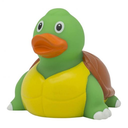 Turtle rubber duck Amsterdam Duck Store