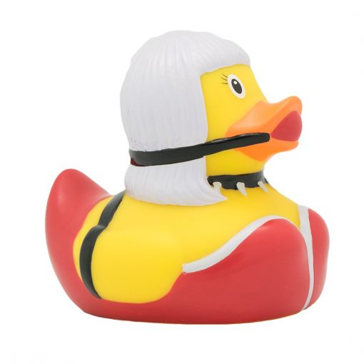SM Rubber Duck