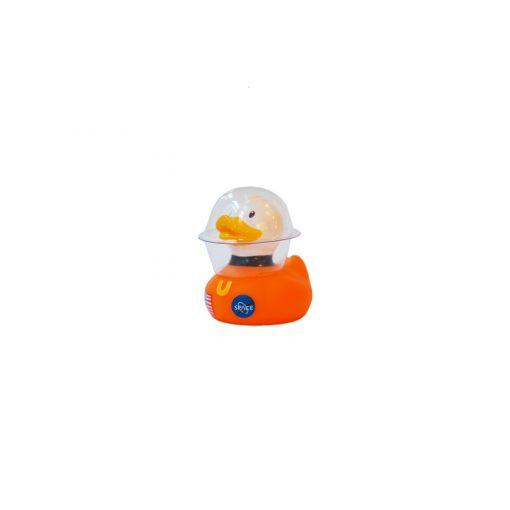 Mini space rubber duck Amsterdam Duck Store